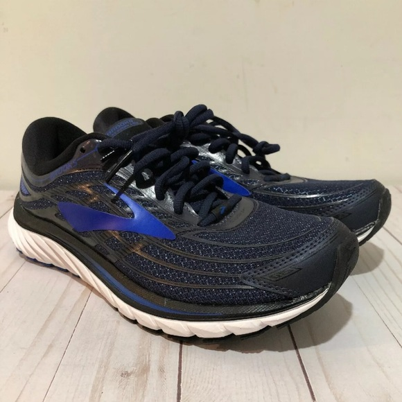 Brooks Other - New Brooks Men's Glycerin 15 Running Shoes size 8